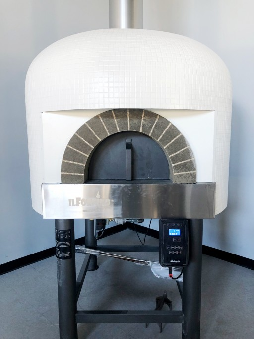 ilFornino New York Unveils Its New Line of Commercial-Quality, Wood-Fired Pizza Ovens
