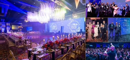 Houston's Altus Foundation Gala Attendees Pledge More Than $1.5 Million to Help Communities With Free Healthcare, Pathways to Opportunity and More
