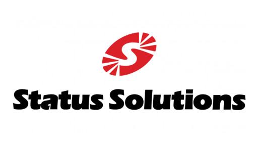 Status Solutions Announces Partnership With MindWare Technologies Ltd.