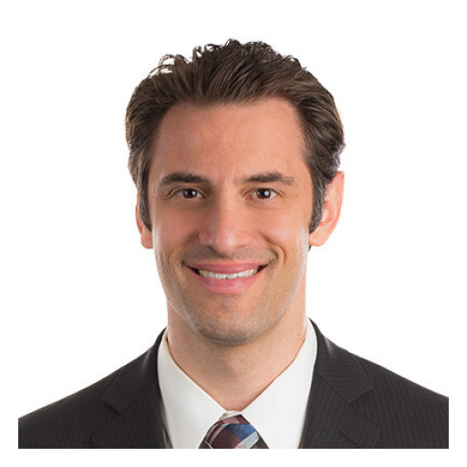 Matt Rupprecht Promoted to Director and Co-Lead of PMCF's Business Services & Technology Team