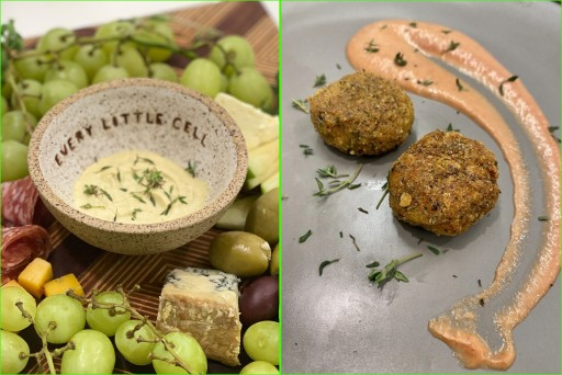 Lab Farm Foods Unveils Cell-Based Chicken Nuggets and Pork Liver Pâté