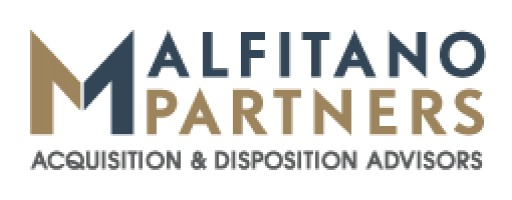 Malfitano Partners Announces Strategic Alliance With Industrial Asset Monetization Experts From The Branford Group