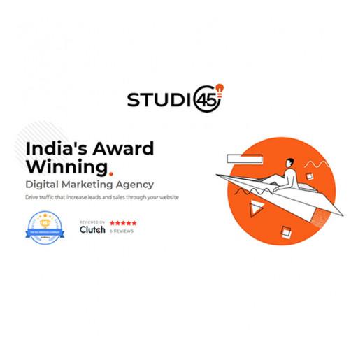 Studio45 Expands Its Portfolio of Digital Marketing Services