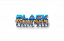 Black Maternal Mental Health Week