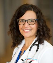 Dr. Jeannie Kenkare
