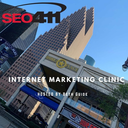 Famous Internet Marketing Clinic Pivots to Podcast