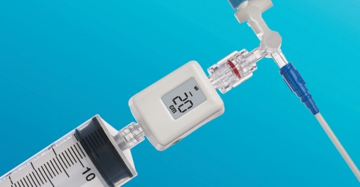 Monitor against excessive negative pressure during Thoracentesis
