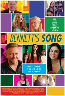 BENNETT'S SONG Official Poster