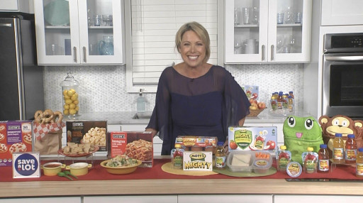 Lifestyle Expert Donna Bozzo Shares Quick and Easy Meals on Tips on TV Blog