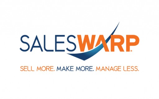 SalesWarp Boosts Operations to Improve the Health of eCommerce Retailers at IRCE
