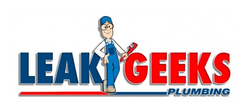 Family Owned and Operated Local Expert Plumbing Repair Service: Leak Geeks is Excited to Share New Employment Opportunities