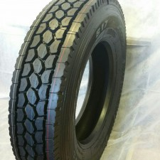 11R24.5 617 16 Ply Drive Tires