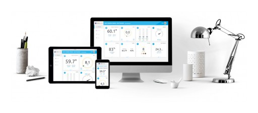 Ambient Weather Connects Weather Stations to IFTTT
