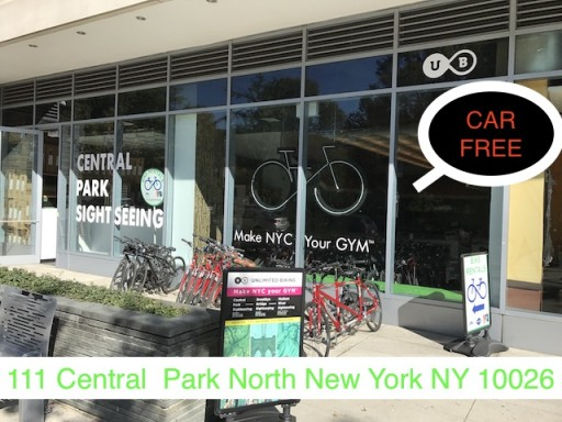 Central Park Sightseeing Opens New Harlem Location