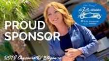 Amber Anderson Proud Sponsor