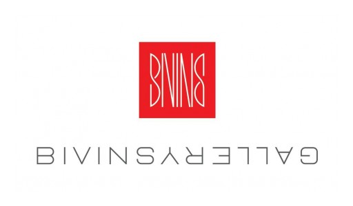 ​Bivins Gallery Officially Opens With Inaugural Group Exhibition Showcasing Works by 21 to Watch