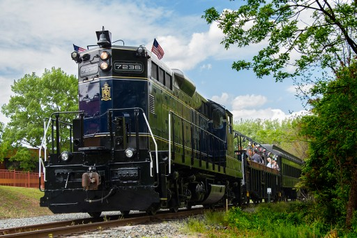 Colebrookdale Railroad Becomes Certified Autism Center