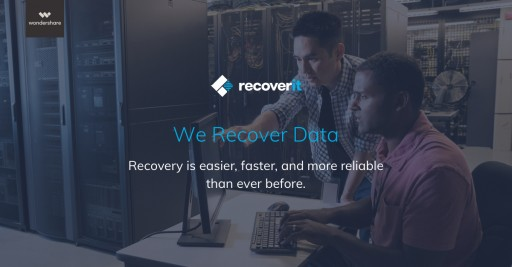Wondershare Recoverit Free Releases the New USB Data Recovery Function