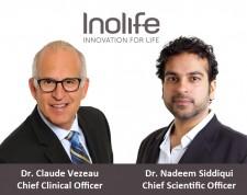 Claude Vezeau & Nadeem Siddiqui