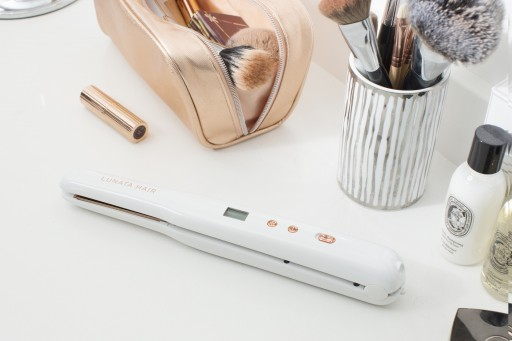 Lunata Hair Launches Wireless, Rechargeable Hair Styler Online
