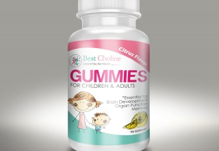 BestCholine Gummy