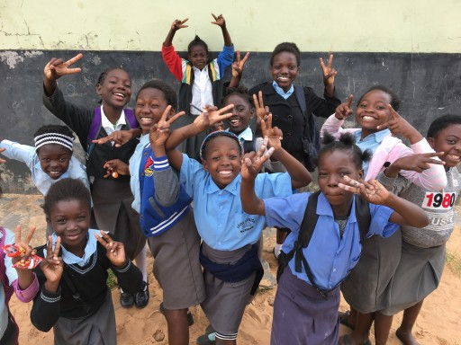 Arise Africa Receives $1 Million Donation From Kershaw's Challenge
