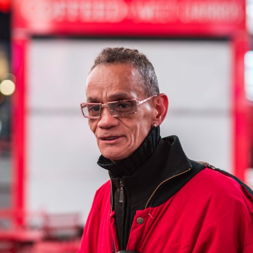 24 Hours in Times Square  - Maximum Number of Portraits in 24 Hours