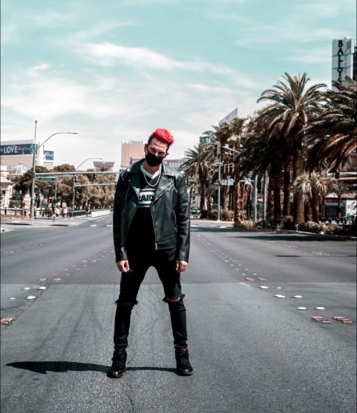 Bay Area Rapper KENSHO Releases New Single Titled 'Bay 2 the Desert' in Honor of Las Vegas Raiders