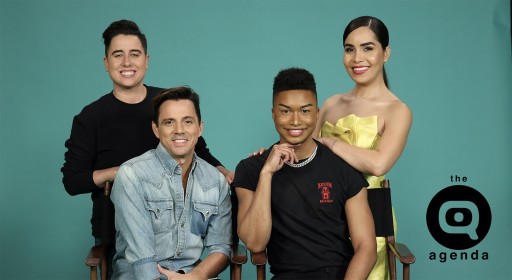 'The Q Agenda' Returns to LATV Networks for Pride 2020