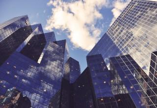 Prestigious Office Buildings