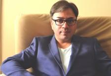 Shuja Rabbani