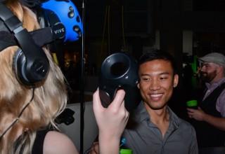 Maverick VR fun for all