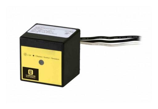 Larson Electronics Releases Surge Protection Device, 40kA, 400Y/230 Wyn-N 3PH, 50/60Hz, NEMA 4X