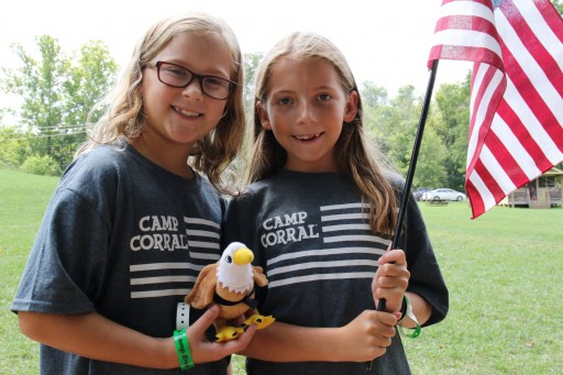 Camp Corral Announces New Virtual Summer Programming for 2020
