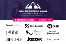 Sales Empowerment Summit for Women