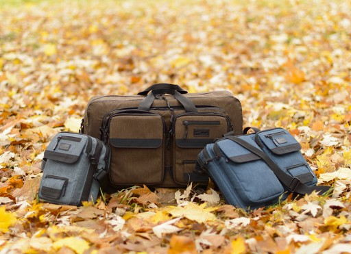 Trinus Launches Innovative Three-in-One Transformable Travel Bag
