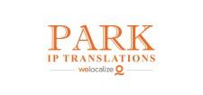 Park IP, a Welocalize company