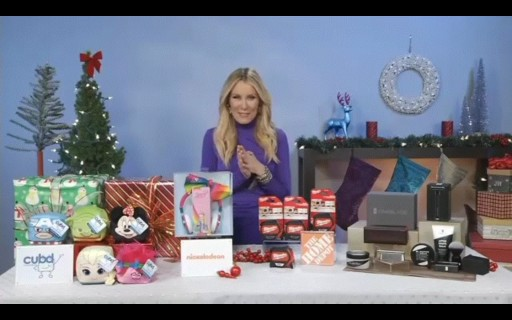 Last Minute Gifts and Stocking Stuffers With Chassie Post on Tips on TV Blog