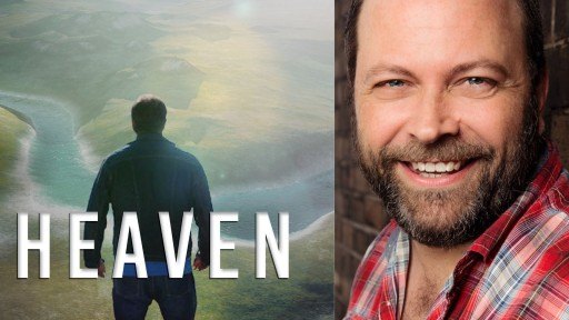 'HEAVEN,' an Exciting, Hope-Filled, New Feature Film