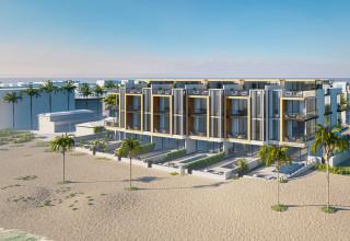 Ocean Six Terraces - Luxury Beachfront Homes