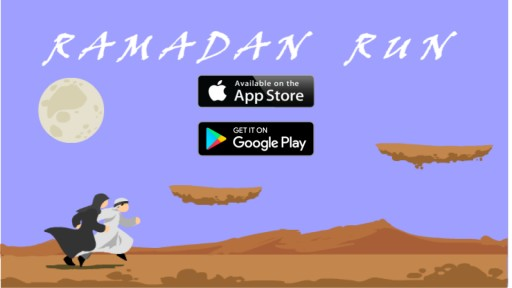 First Ramadan-Themed Plat-Former Game Available on the App Store and Google Play