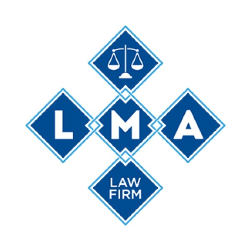 Affordable General Counsel for Small to Midsized Businesses and Startups by LMA Law