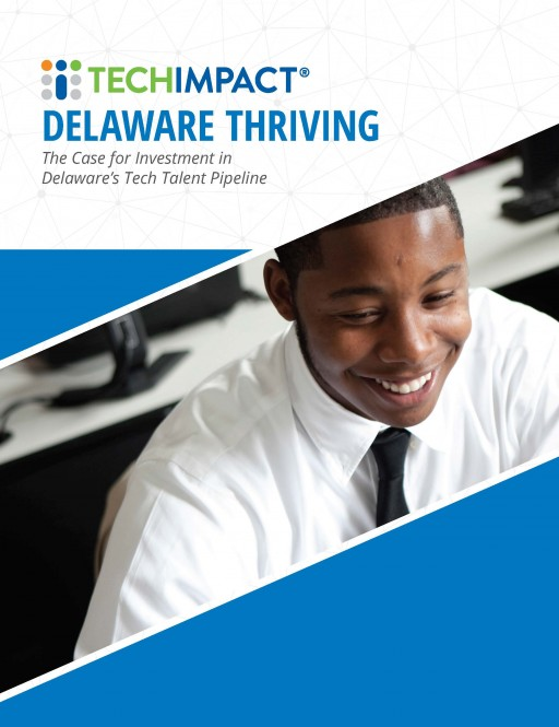 'It's a Talent War': Tech Impact Report Highlights Delaware's Tech Talent Needs, Unveils Strategy to Bridge Gap