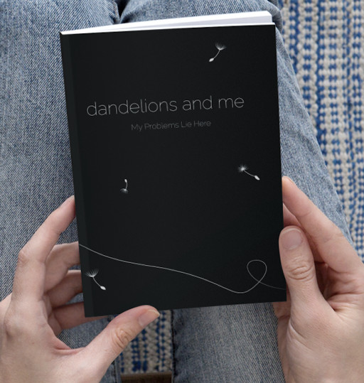 Poet Forest Shipp Releases 'dandelions and me'