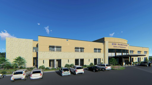 Medistar Corporation and Post Acute Medical Announce Development of PAM Rehabilitation Hospital of Indianapolis