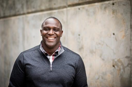 Shawn Springs, Former NFL Star, Joins Boulder Crest Foundation