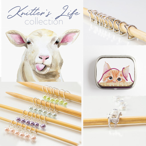Thriving During a Pandemic - Twice Sheared Sheep Celebrates Growing During a Pandemic With the Launch of Their New Collection - a Knitter's Life