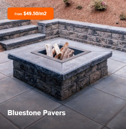 Bluestone Experts Explain the Difference Between Honed and Sawn Bluestone