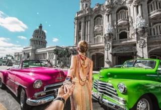 Cuba Travel, Trips & Tours