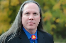 Dr. Ronald D. Pate, Chickasaw